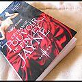 L'etrange pouvoir de finley jayne -kady cross {steampunk chronicles 1}