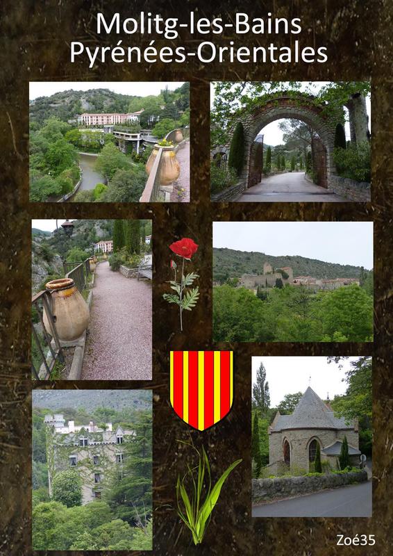 Molitg-les-Bains