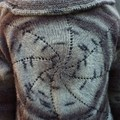 pinwheel women sweater