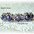 bracelet Moran