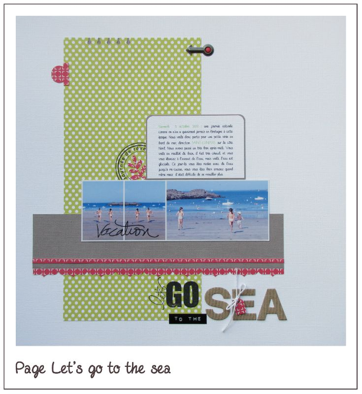 12 - 260212 - Let's go to the sea