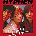 Concert : beth ditto & hyphen hyphen