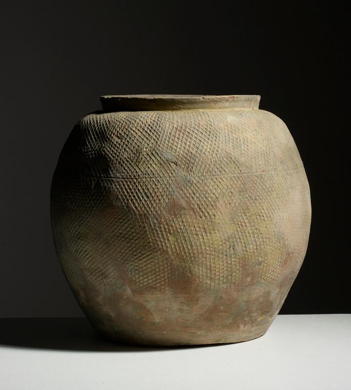 Pot, Vietnam, Culture de Đông Sơn, ca