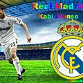 Xabi alonso real madrid madridista wallpaper