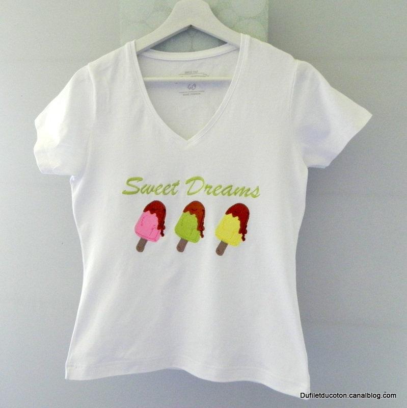 tee shirt esquimaux 2