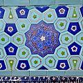 Ouzbékistan viii : echanges