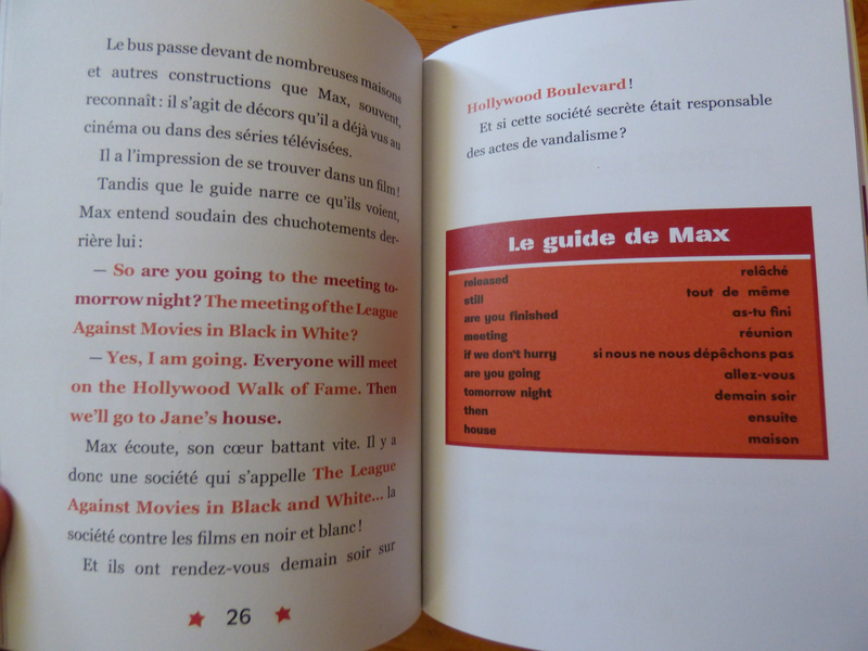 Max Youtubeur à Hollywood (2)