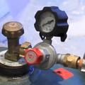 Faire fonctionner un bruleur à gaz propane
