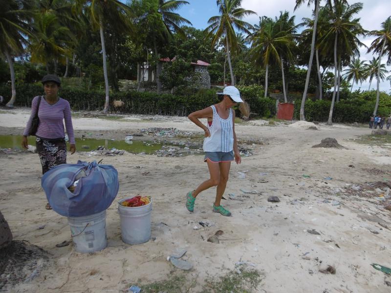 Haiti - Ile à Vaches (55)