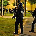 Amiens : un trafic d'héroïne mène à des émeutiers