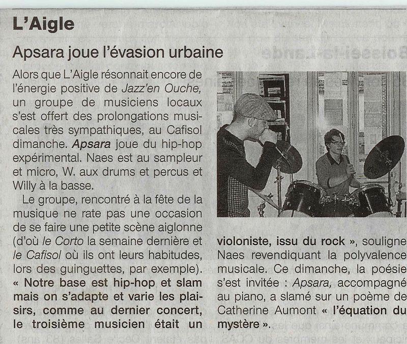 ouest france jeudi 02 décembre 2010