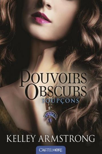 Pouvoirs Obscurs #5 Soupçons