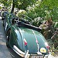 2009-Annecy-Tulipes-Jaguar XK 140-02