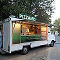 Stélina, la pizza qui vous mènera dans les étoiles!