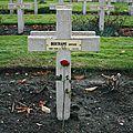 Soldat Gustave BERTRAMI
