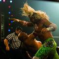 The wrestler (2008) de darren aronofsky