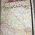 Atelier road book