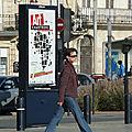 Parcours ART Chartrons 20 NOV. 2011