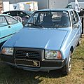 Citroën visa club (1978-1981)