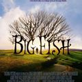 Big fish by tim burton