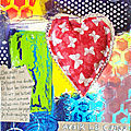 ART Journal Believe in Your Dream
