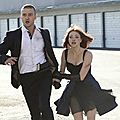 Time out avec justin timberlake et amanda seyfried