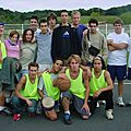 Finale tournoi basket 15 oct 2002