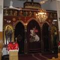 Eglise copte à Louxor