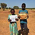 les deux filleuls (2) loungo b