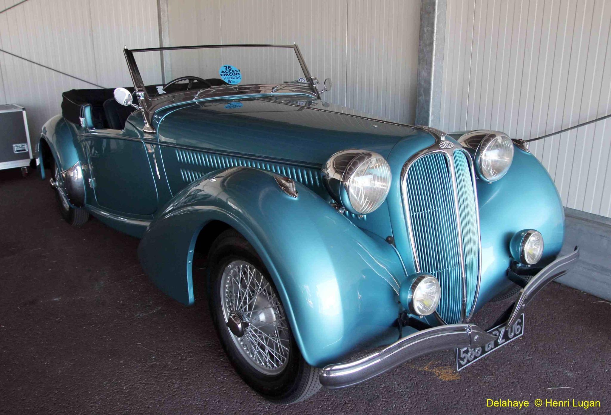 Delahaye 135 cabrio_11 - 1946 [F] HL_GF