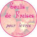 Coulis de Fraise Baume/Gloss