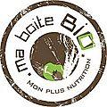 En-cas bio et naturel ... ma boîte bio