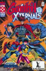 age of apocalypse gambit & the x-ternals 1