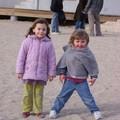 Laureen et Liloo, les cousines