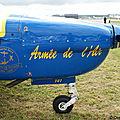 Aéroport Tarbes-Lourdes-Pyrénées: France - Air Force: Socata TB-30 Epsilon: F-SEZF: MSN 141.