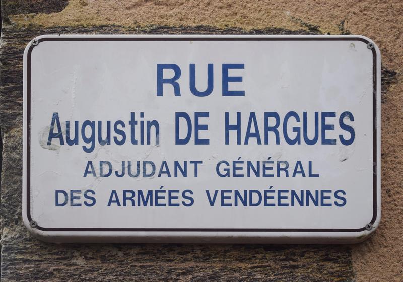 Rue Augustin de Hargues 1