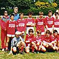 Challenge marathon minimes 1986