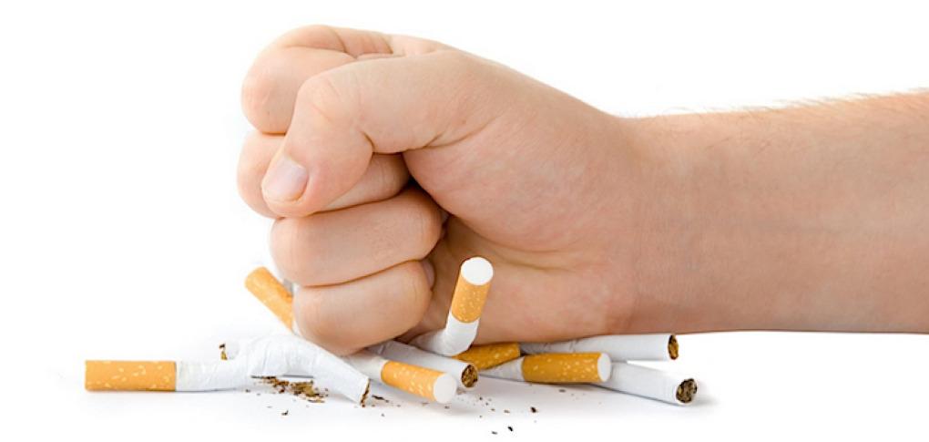 Arrêter de fumer la cigarette grâce au connaissance du Puissant maintre TOMINBINA