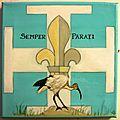 totem scout ibis