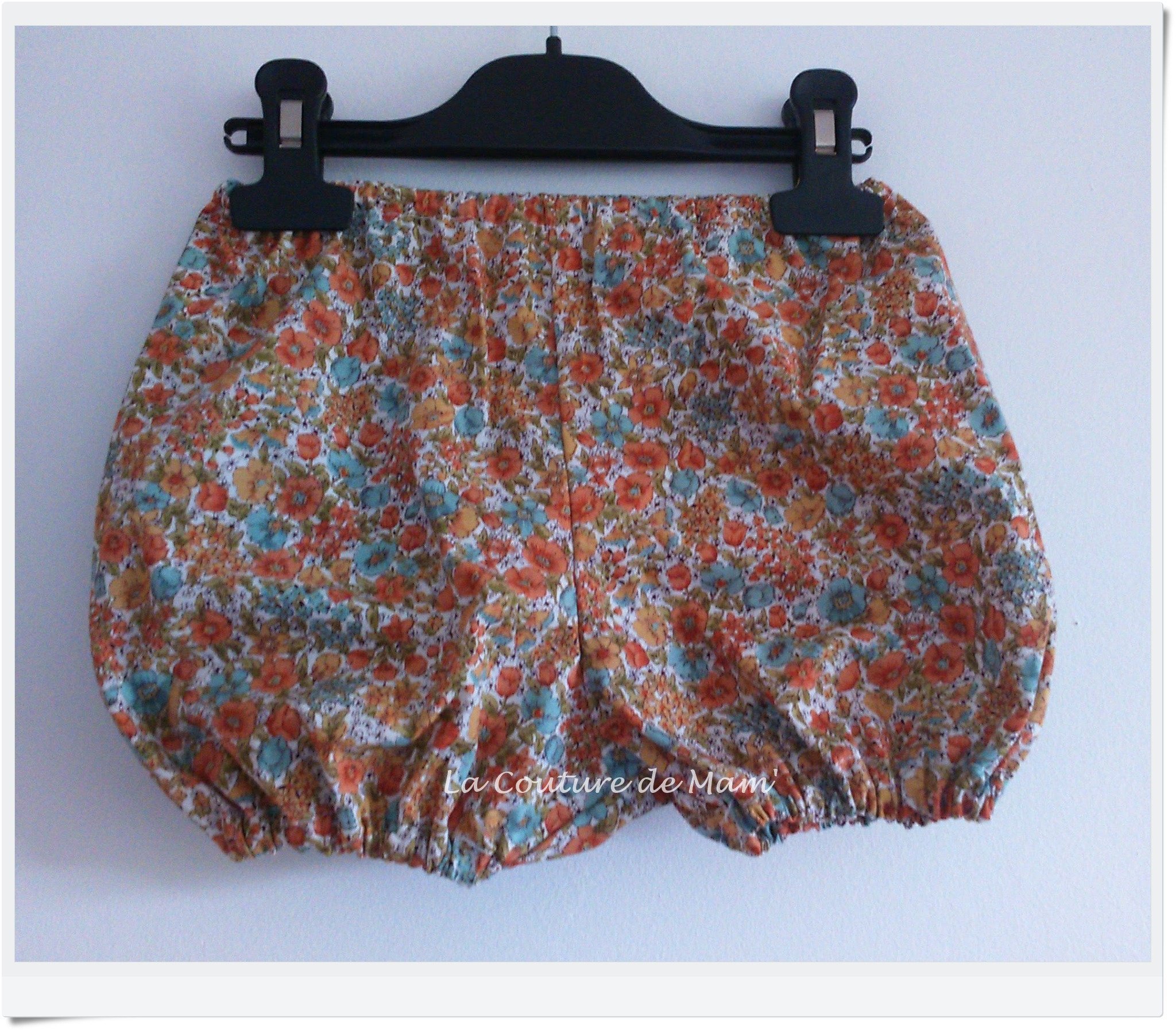 Bloomers 1 an