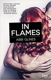 In Flames (Rosemary Beach) de Abbi Glines
