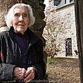 Heather dohollau (1925 – 2013) : mère bleue
