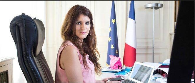 फ्रान्समा सार्वजनिक स्थलमा महिलाहरु जिस्काउनेलाइ तत्काल जरिवाना तिराइने