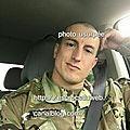 Daniel Anderson -militaire Américain , usurpé