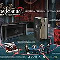 Castlevania lords of shadow 2 disponible en précommande