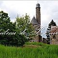 Château (les tours) de bonvouloir