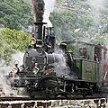 Train : quelques précisions sur la ligne montluçon-moulins