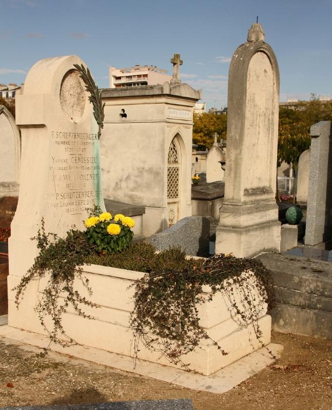 cimetière Montparnasse 4 035