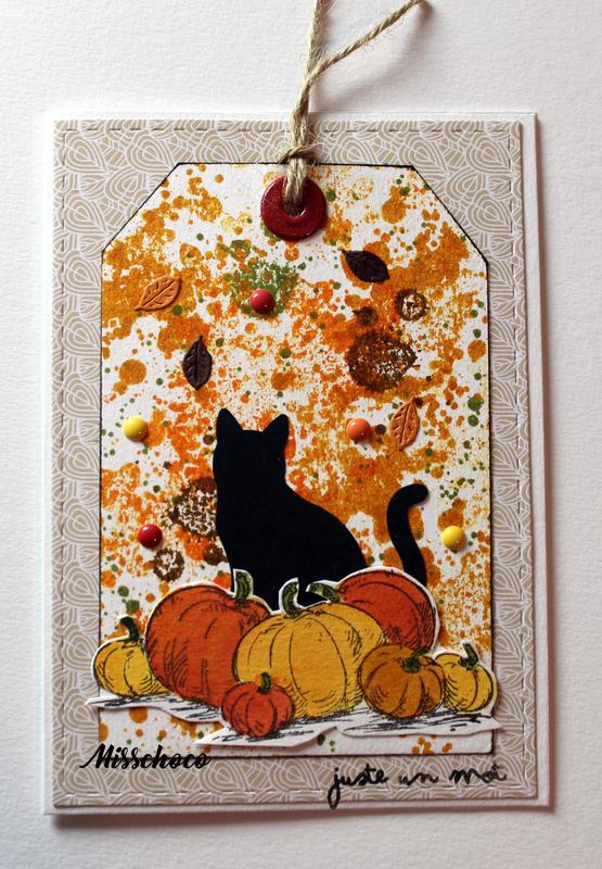 carte maniak automne