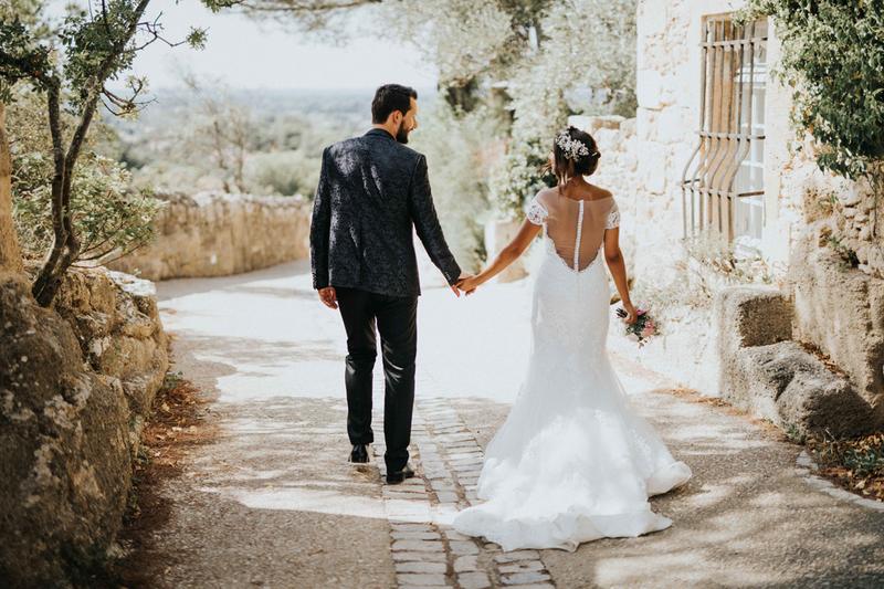 POUSSER SON HOMME AU MARIAGE GRACE AU GRAND MARABOUT +229 64 16 18 11